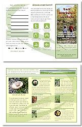 openoffice brochure template - lpg openoffice writer libreoffice creating a 3 panel